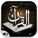 Al-Qur'an 3D : Text and Audio icon
