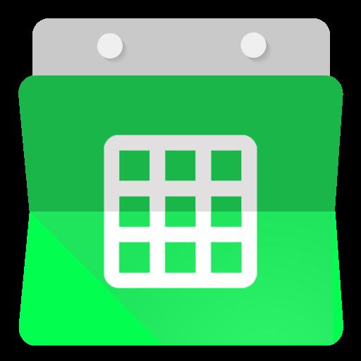 新時間表: 時間表 / 課表小工具 商業 App LOGO-APP試玩