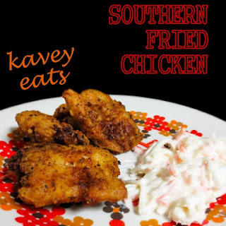 Southern Fried Chicken | Making Use of Sous Vide