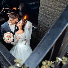 Wedding photographer Evgeniy Semenychev (SemenPhoto17). Photo of 02.09.2018