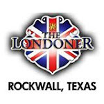 Logo for The Londoner - Rockwall, Texas