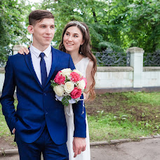 Wedding photographer Galina Ryabova (azalia). Photo of 04.09.2017