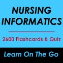 Nursing Informatics App Study Notes & Flashcards icon
