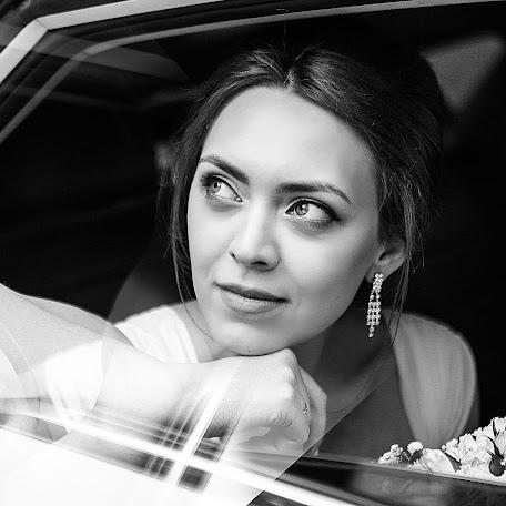 Свадебный фотограф Наташа Мищенко (NatashaZabava). Фотография от 04.07.2018