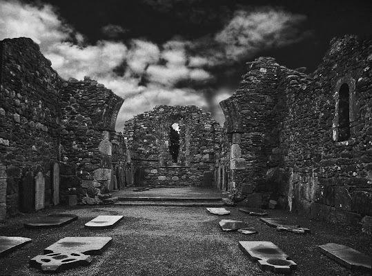 Cimitero celtico di BastetC