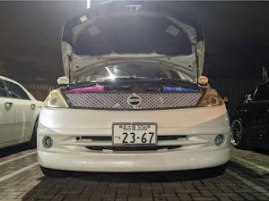 ムラーノ PNZ50のカスタム事例画像 takakichiさんの2020年10月28日15:09の投稿