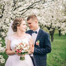 Wedding photographer Olga Cheverda (olgacheverda). Photo of 08.05.2018