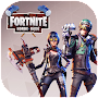Tricks Fortnite Battle Royale Tips APK icon