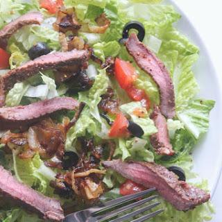 Bistro Steak Salad