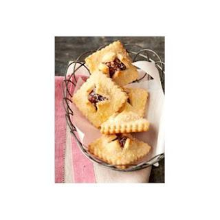 Gluten-Free Fig Cookies.