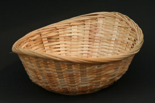 Broodmandje huren - riet