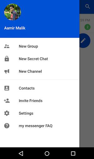 Download my messenger 2 Google Play softwares - aKkC5hUVK7tD