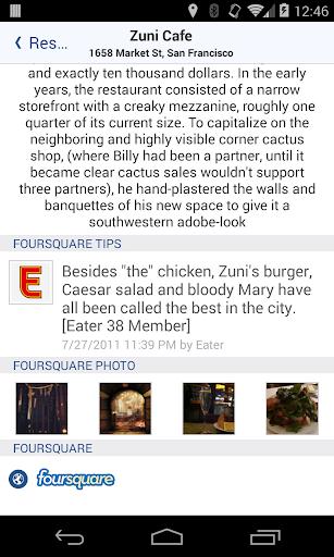 AroundMe screenshot 7