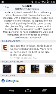 App AroundMe APK for Windows Phone