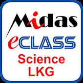 MiDas eCLASS LKG Science Demo