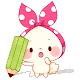 """Sticky Note """"Mochizukin-chan"""" Download for PC Windows 10/8/7"""