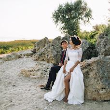 Wedding photographer Stanislav Volobuev (Volobuev). Photo of 13.08.2017