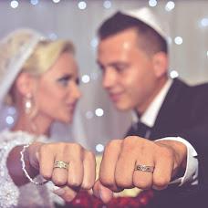 Wedding photographer Alexander Zitser (Weddingshot). Photo of 25.11.2018