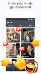 screenshot of Tango - Live Video Broadcasts and Streaming Chats