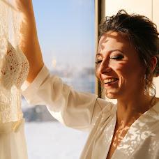 Wedding photographer Kseniya Snigireva (Sniga). Photo of 26.02.2018