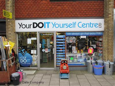 Your do it yourself centre on st johns way diy in town centre your do it yourself centre solutioingenieria Gallery