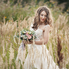 Wedding photographer Nataliya Pupysheva (cooper). Photo of 29.08.2017