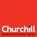 Churchill Property Search icon