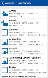 İBB CepTrafik- screenshot thumbnail