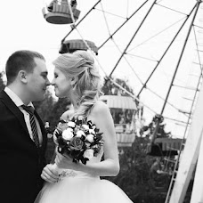 Wedding photographer Evgeniya Khmelyuk (fotohmeluk). Photo of 01.10.2016