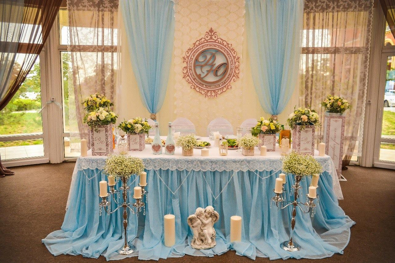 нам нужно свадебное оформление зала и стола фото тому стало