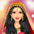 Indian Wedding Game Makeover And Spa APK