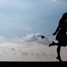 Wedding photographer Alberto Martinelli (albertomartine). Photo of 17.09.2014