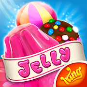 Game Candy Crush Jelly Saga APK for Windows Phone