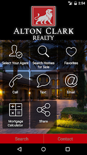 Alton Clark Realty- screenshot thumbnail
