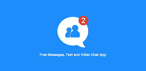 Messages, Text and Video Chat for Free for PC