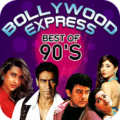 Bollywood Best of 90's