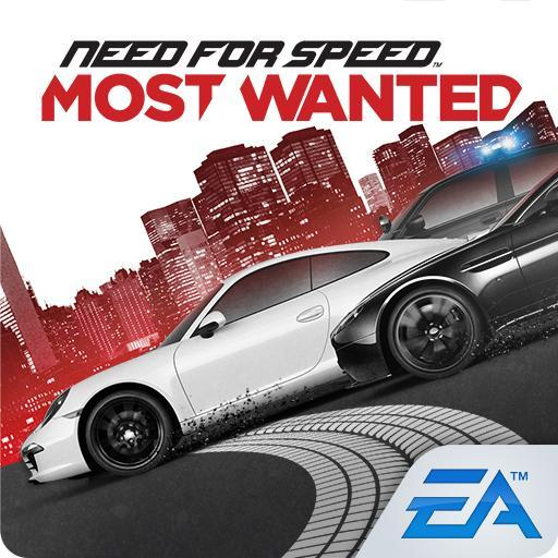 Need for Speed Most Wanted (game)
