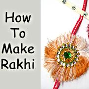 30 handmade rakhi ideas