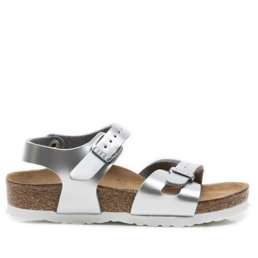 Primary image of Birkenstock Rio Kids Metallic Sandal