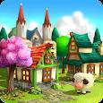 Town Village: Farm, Build, Trade, Harvest City apk