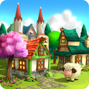 Town Village: Farm, Build, Trade, Harvest City  hack