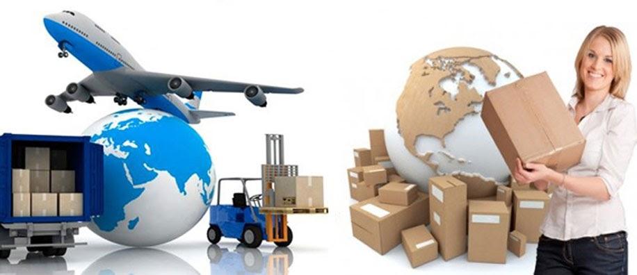 Международная экспресс доставка товаров