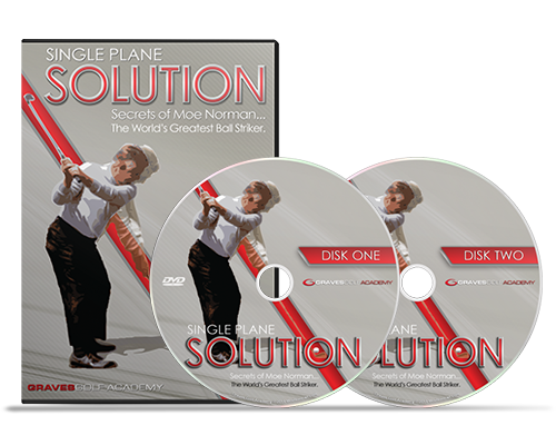 single plane solution dvd