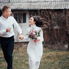 Wedding photographer Oleg Ligalayz (ligalayz). Photo of 25.02.2018