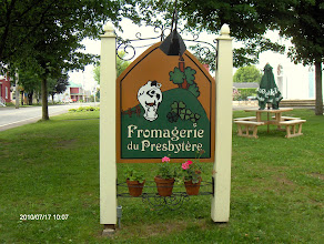 Photo: Fromagerie du presbytère