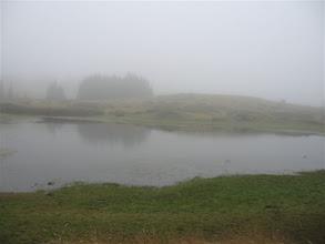 Photo: jezero Lagoa do Negros