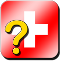 Swiss Quiz icon