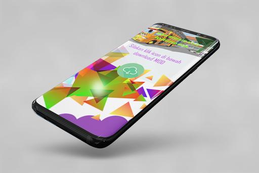 MOD Bussid Simulator Indonesia 2019 2 screenshots 4