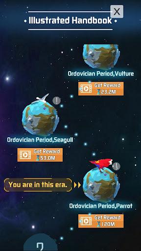 Capture Animal : Idle Planet 2.0.1 screenshots 2