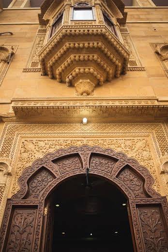 Mystic Jaisalmer